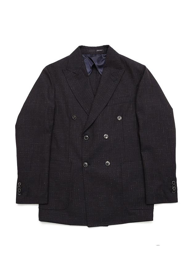 Double Suit Jacket_WI