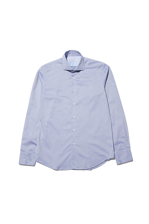 Solid Pattern Shirts_GY