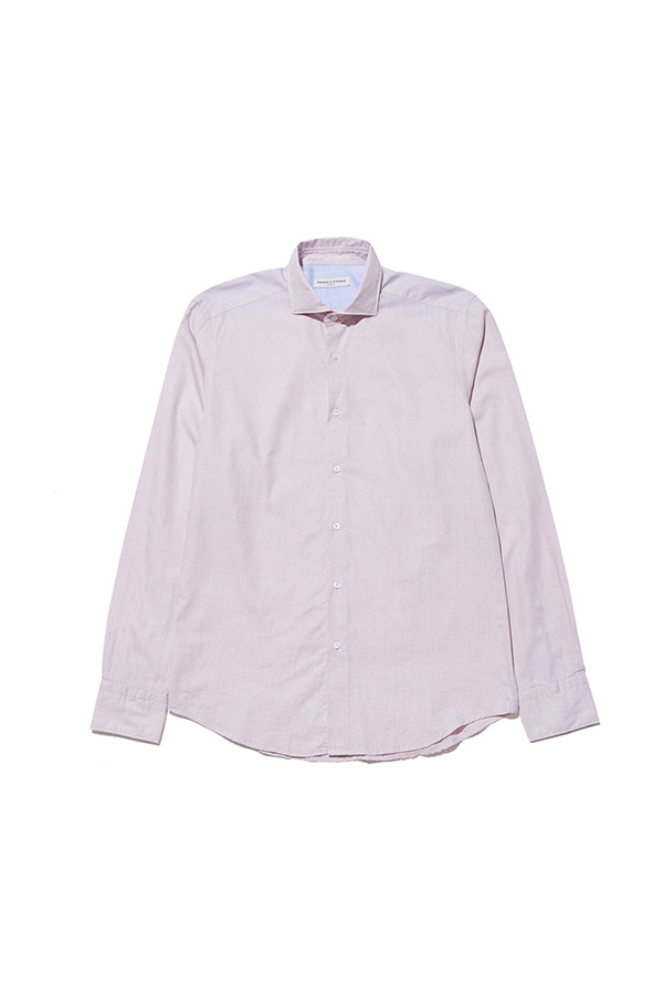 Micro Pattern Shirts_OR