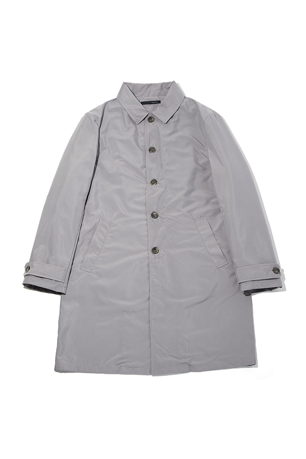 Trench Mac Coat_GY