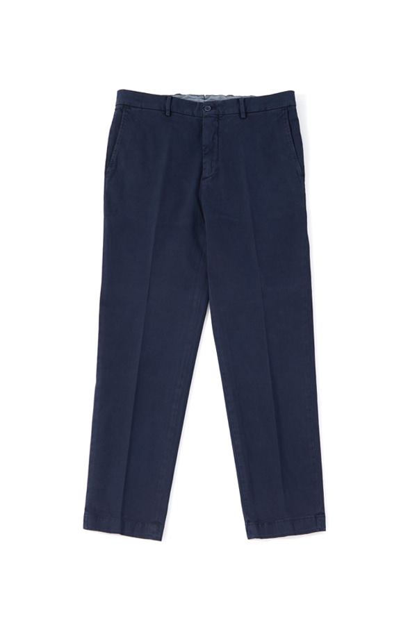Moleskin Cotton Set-Up Pants_NA