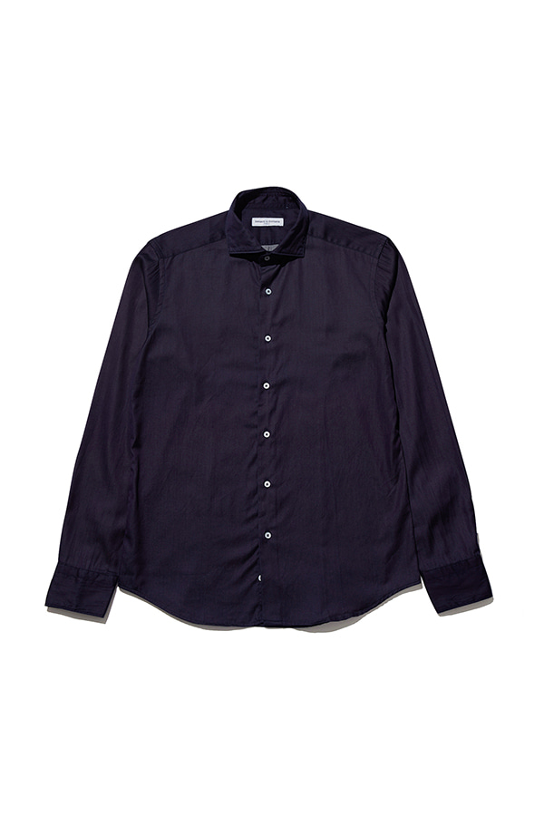Solid Pattern Shirts_DN